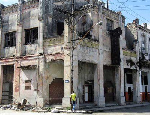 Réquiem por el cinematógrafo: en 1947 en Cuba existían 487 salas de cines y teatros