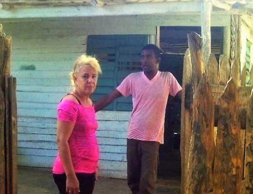La potencia médica, las aguas albañales y la vivienda en Cuba
