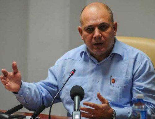 Ministro de Salud reconoce corrupción y falta de medicamentos en Cuba